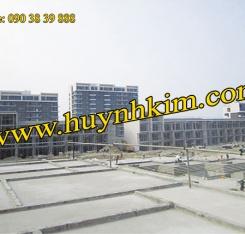 Khu nghỉ dưỡng cao cấp Hyaat - Đà Nẵng