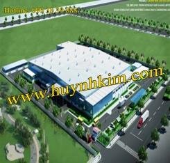 Nhà máy lon CROWN - Đà Nẵng