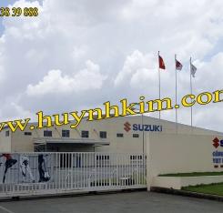SUZUKI VIETNAM CORPORATION